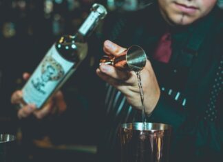 Can you bartend with a DUI?